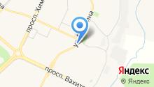 Bon Appetit на карте