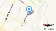 Rafaella на карте
