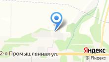 PRETTL на карте