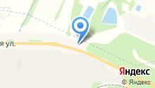 АЗС Tatneft на карте