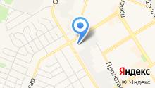 ЭкоФрут на карте