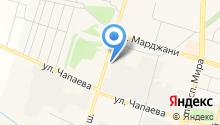 АвтоБазар на карте
