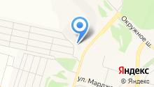 Автосалон на карте