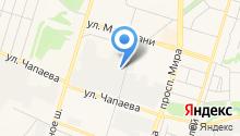 БОШ Авто Сервис Инжектор на карте