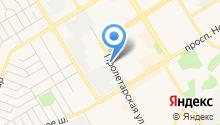 ПрикамНефтеСтройСервис на карте