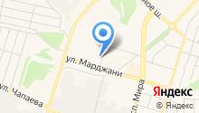 Домуправ-3 на карте