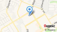 Опорный пункт полиции №3, ОВД по г. Елабуга на карте