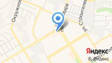 Аптека низких цен на карте