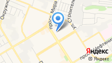 Местное отделение Политической партии Справедливая Россия в Республике Татарстан по г. Елабуга и Елабужского района на карте