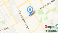Опорный пункт полиции №5, ОВД по г. Елабуга на карте