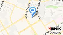 Елабугалифт на карте