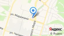 РАЙДО-НЧ ЕЛАБУГА на карте