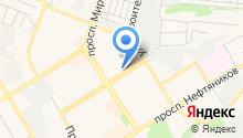 D.Miss на карте