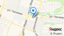 ТК Ревойл на карте