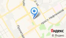 Сеть платежных терминалов, Татфондбанк, ПАО на карте