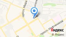 ЕлабугаАвтомаркет на карте