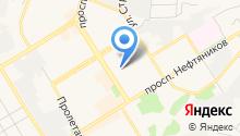 ГеоСфера на карте
