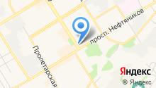 Дом оптики на карте