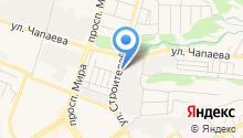 Магазин автошин на карте