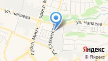 АвтоШины на карте