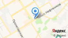 Нотариус Кедров П.И. на карте