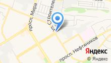 ШиноLife на карте