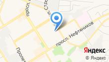 Елабужский экономико-юридический колледж на карте