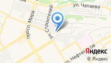Сервис-строй на карте