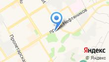 Контрольно-счетная палата Елабужского муниципального района на карте