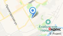 Дуслык, ТСЖ на карте