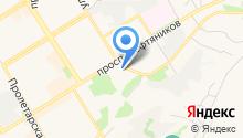 ЕлабугаДом на карте