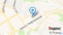 Автоцентр Форсаж Елабуга - Автоцентр Форсаж Елабуга - автосервис, магазин запчастей. на карте
