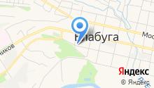 Адвокатский кабинет Гордеева В.И. на карте