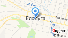 Фатум-Э на карте