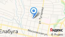 Научно-экспериментальный комплекс им. Э.Н. Корниенко на карте