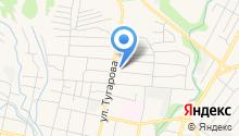 PRO_СЕРВИС на карте
