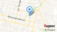 Елабужское районное государственное ветеринарное объединение на карте
