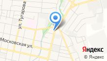 Продуктовый магазин №23 на карте