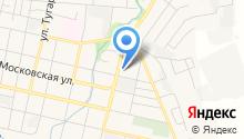 Елабужский политехнический колледж на карте