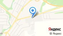 земельное бюро на карте