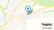 Алекс-Тракс на карте