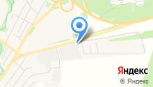 Hayat hotel на карте