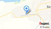 ВАГОН-СЕРВИС ТРАНС на карте