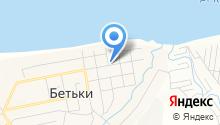 Храм в честь Владимирской иконы Божией Матери на карте