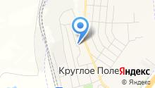 Магазин сантехники и электроустановочной продукции на карте
