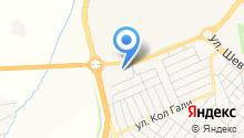 Татнефть-АЗС Центр на карте