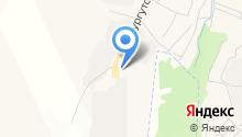 АлнасТрансСервис на карте