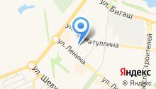 I-market на карте