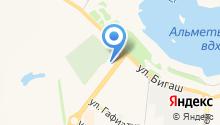 Дарвил.ру на карте