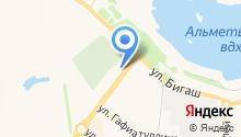 NEW Деревня Prostokvashino на карте